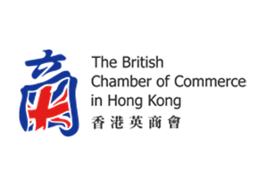 Bristish Chamber Of Commerce HongKong logo
