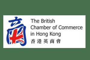 Bristish Chamber Of Commerce HongKong logo