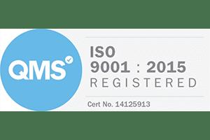 ISO 9001 UK