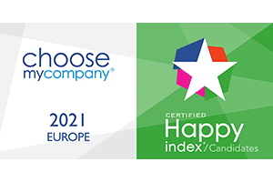 Happy Candidates Europe 2021