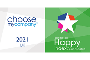 Happy Candidates UK 2021