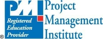 Project Management Institute REP Logo