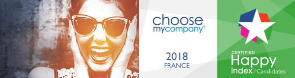 Banner Happy Candidates France 2018