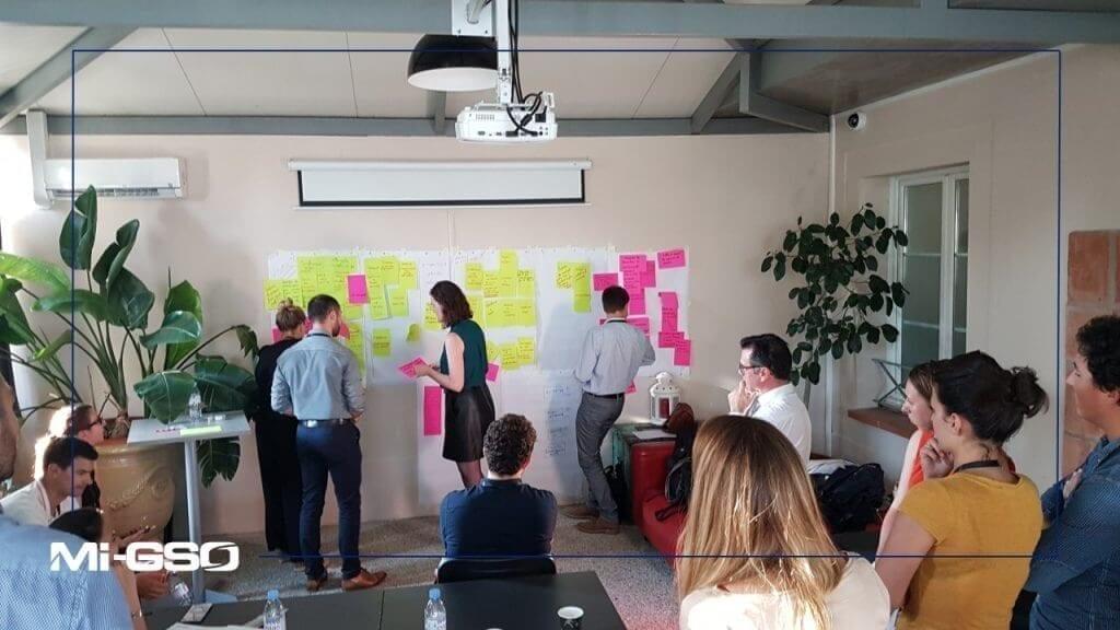 Toulouse Innovation Workshop