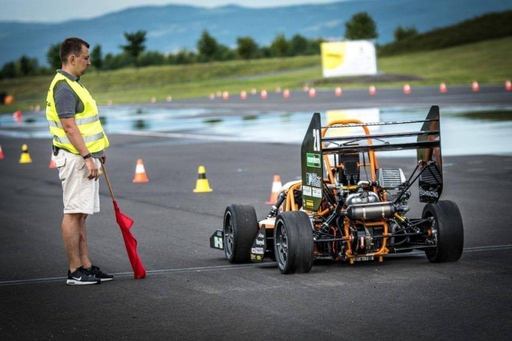 UoH UK Silverstone