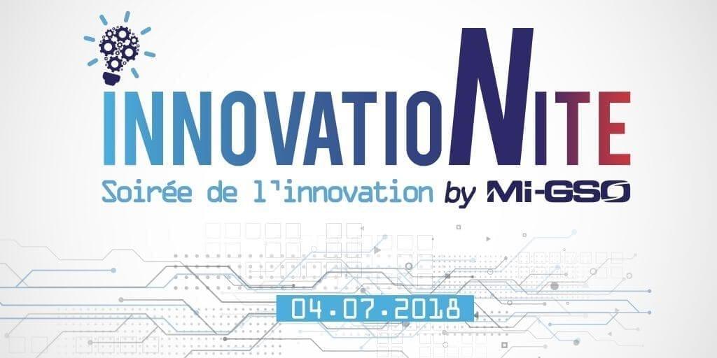 InnovationNite Banner