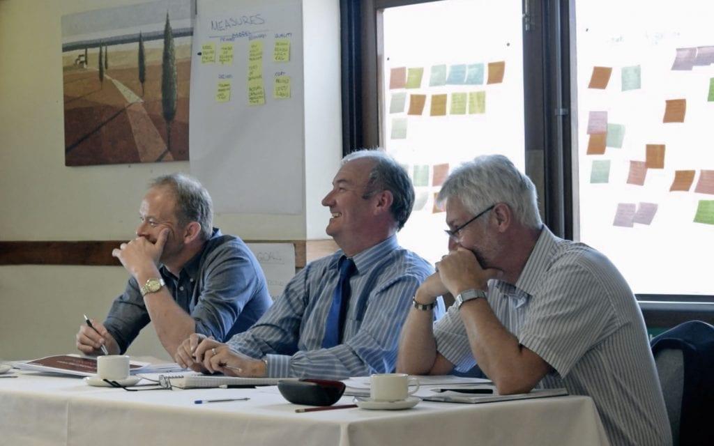 Sellafield Decision Making Panel
