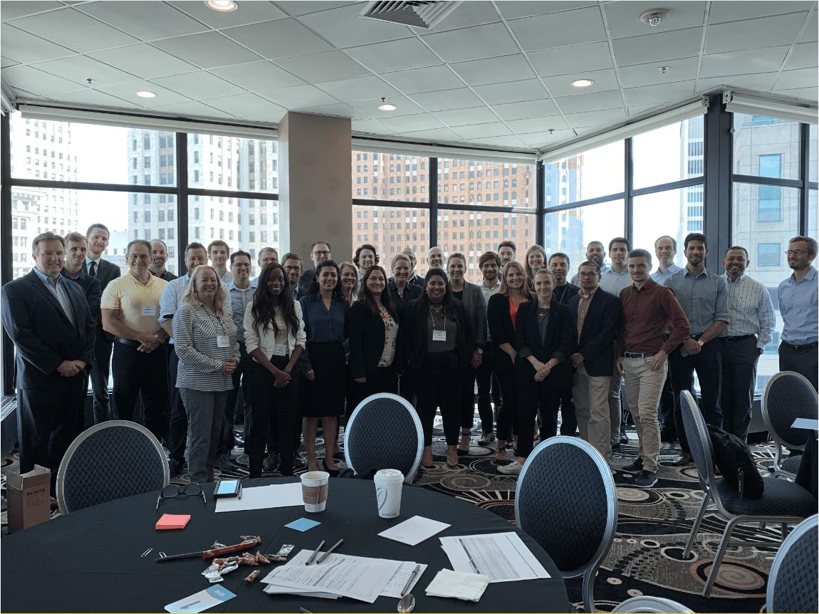 eam Lead Workshop 2019 _GroupPic