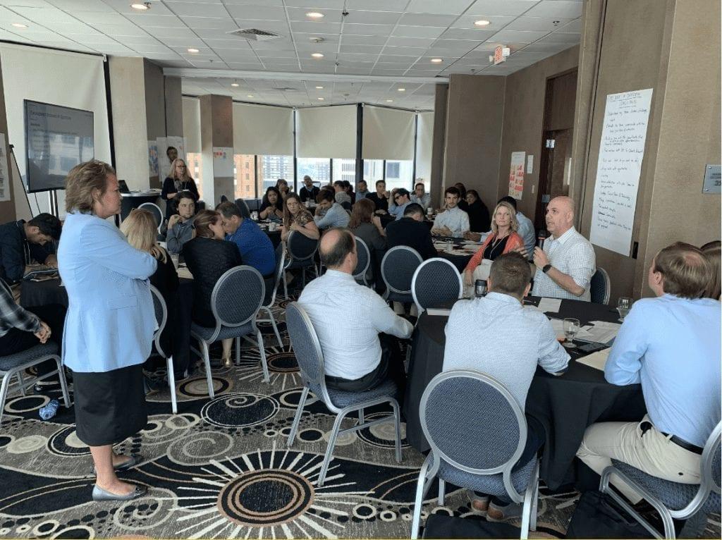 Team Lead Workshop 2019 _Pic3