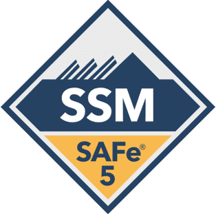 Scrum Master SAFe 5.0