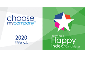 Happy Candidates Spain 2020