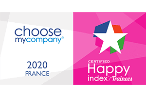 Happy Trainees France 2020