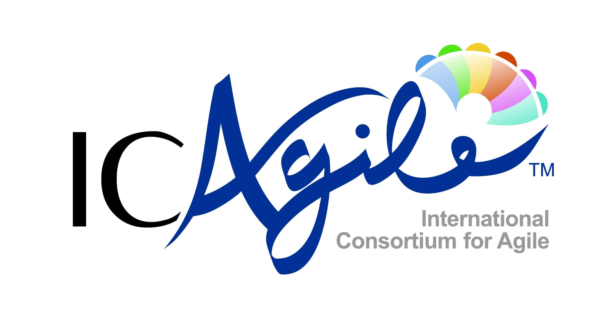 IC Agile Logo