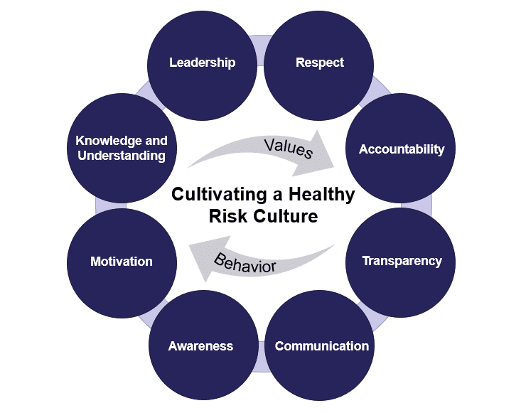 Elements of a Healthy Risk Culture