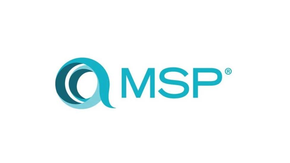 MSP Certification logo