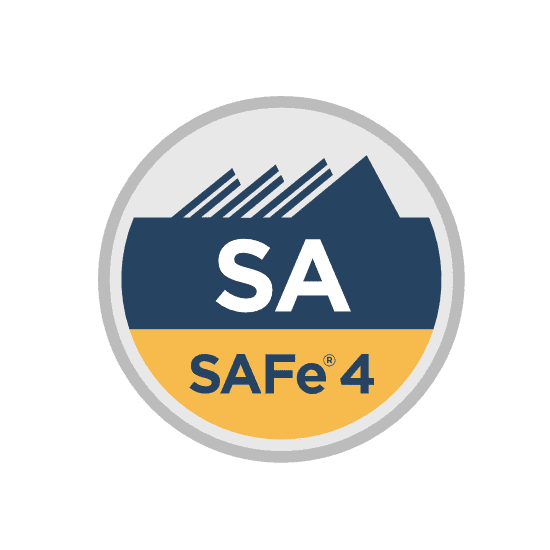 Safe Certification logo