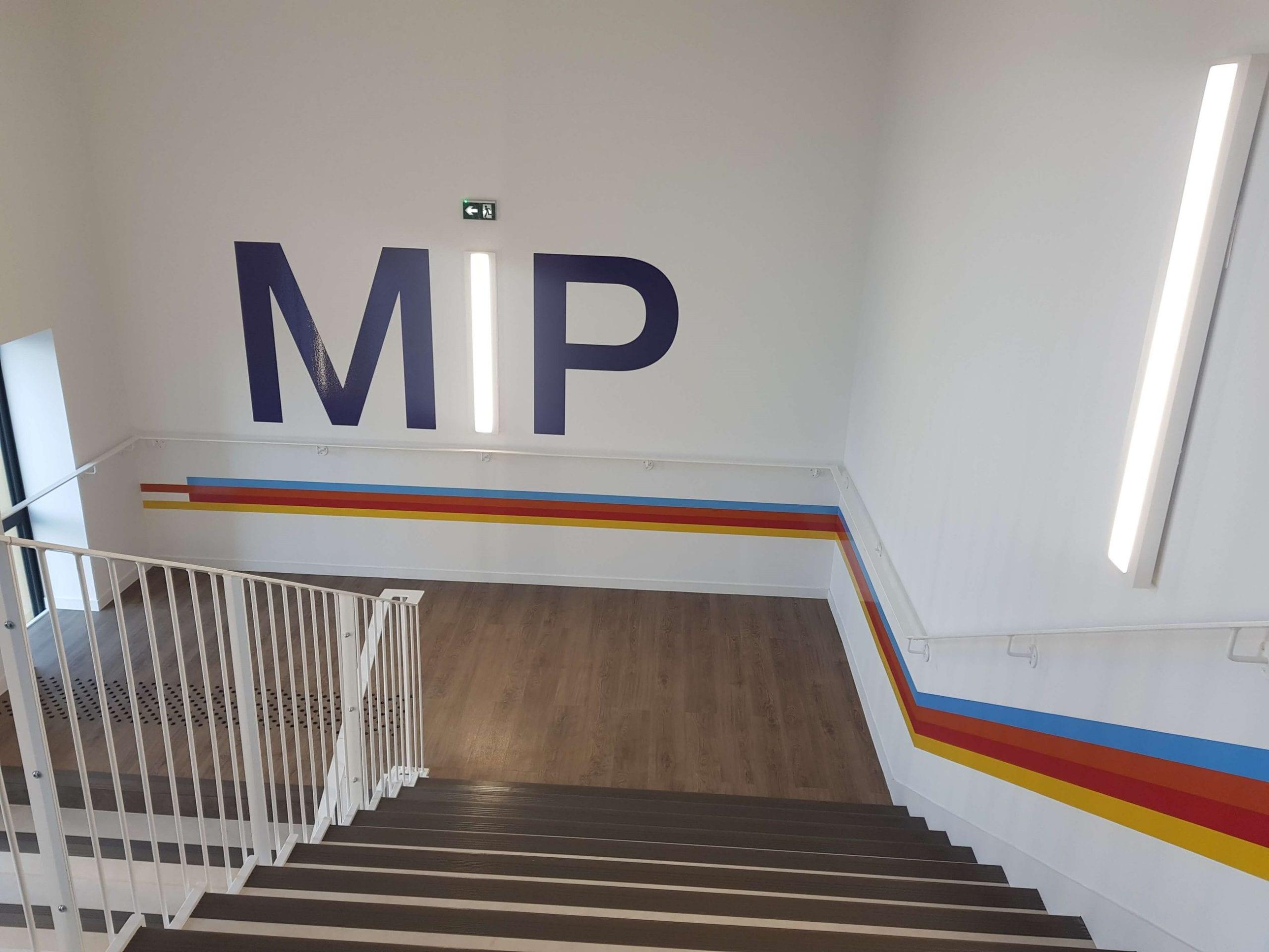 MP Turcat escalier 2