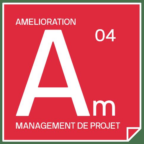 Amélioration Management de Projet
