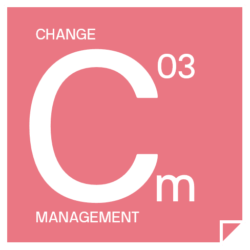 Change Management Tile