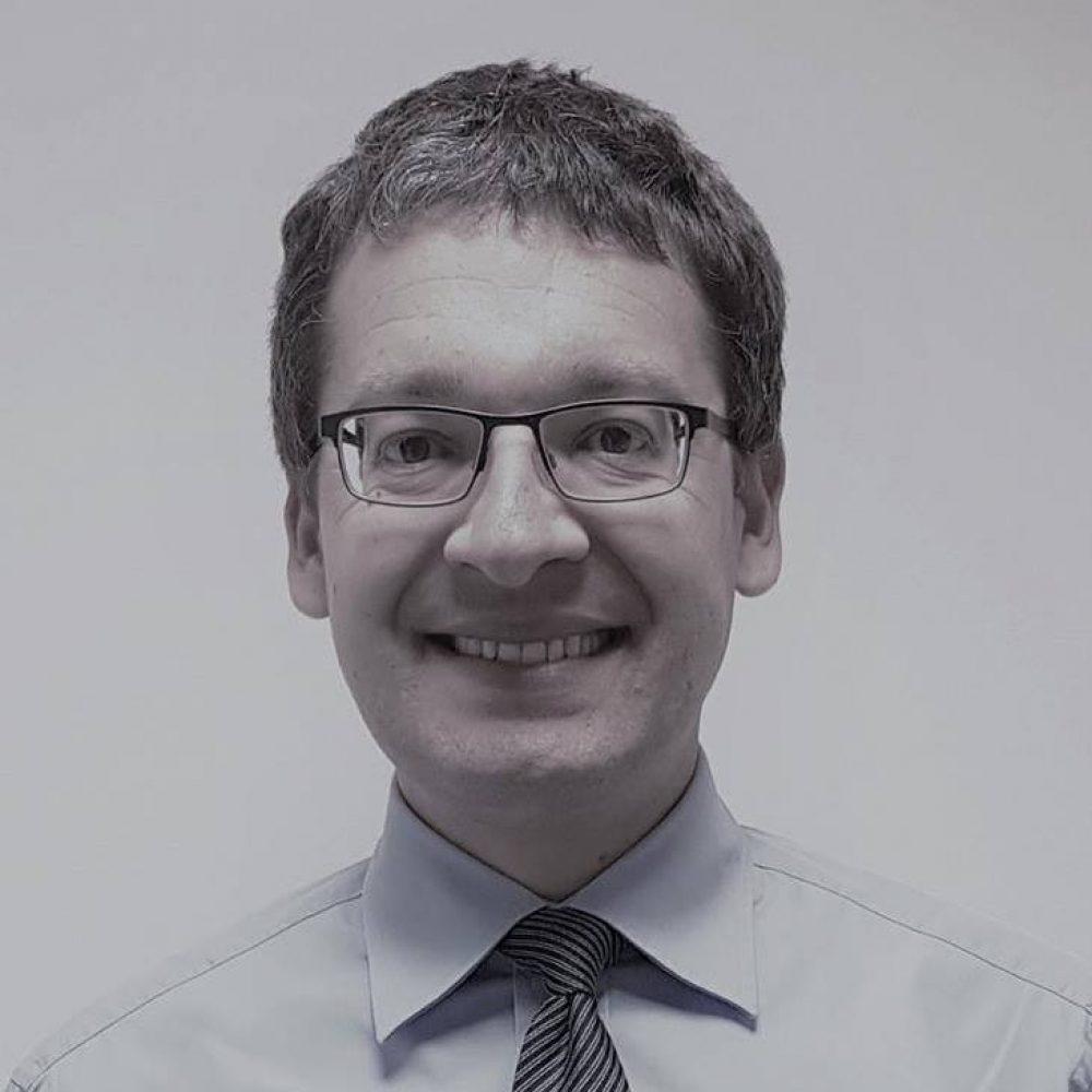 Dr. Stefan Bertschi